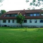 Ihr Ferienhaus - das NaturHaus Wendhof